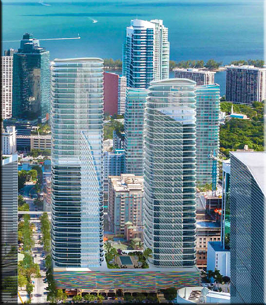 Brickell Heights Condos For Sale Rent Floor Plans