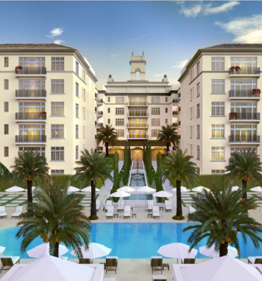 The Collection Residences Coral Gables