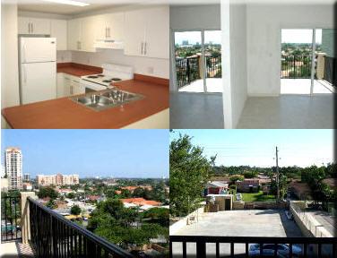 Emerald Miami Floor Plans Miami Apartment Floor Plans