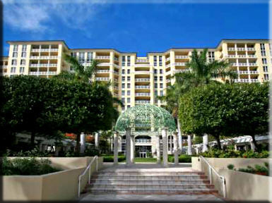 Grand Bay Resort Key Biscayne