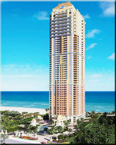Mansions At Acqualina Sunny Isles Condos For Sale Rent