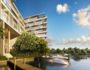 Ritz Carlton Residences Miami Beach - Marina