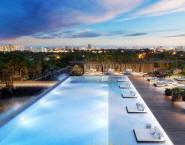 Ritz Carlton Residences Miami Beach - Pool