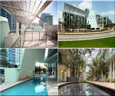 Terra Beachside Villas Miami Beach Condos Sale Rent Floor