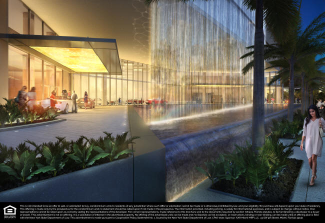 One River Point Miami Condos For Sale Rent Floor Plans
