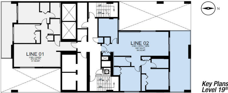 Smart Brickell Condos For Sale Rent Floor Plans