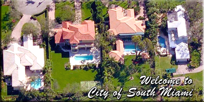 South Miami Real Estate