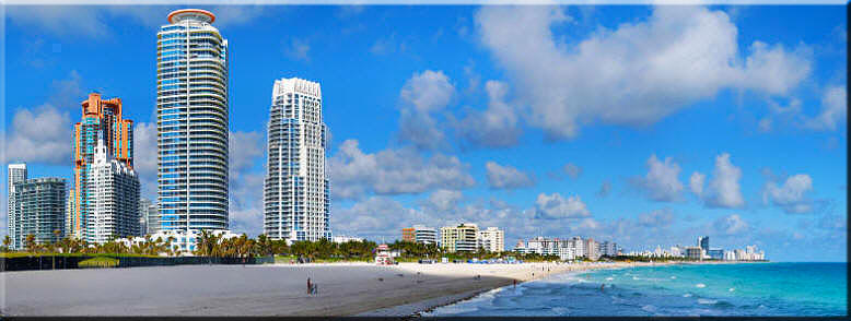 South Pointe Miami Beach For Sale